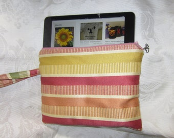 Ipad / Tablet Carrying Case with Wrist Strap