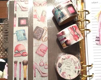 Boudoire Washi Tape- 30MM