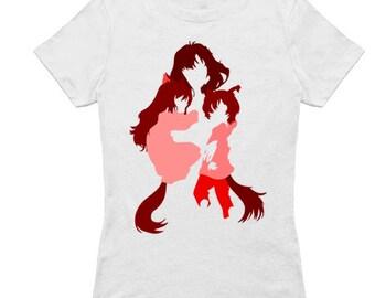 T-shirt Wolf children