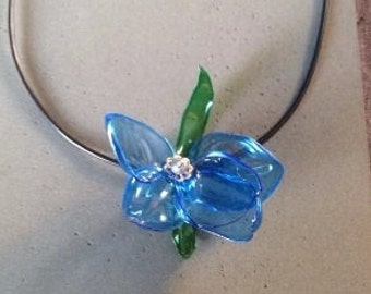 Recycled PET jewelry