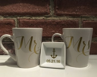 Engagement Gift Set
