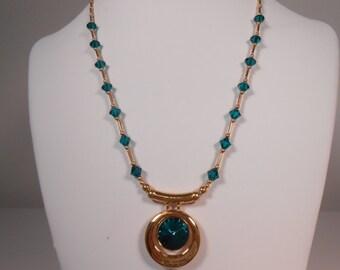 Emerald Crystal Rivoli