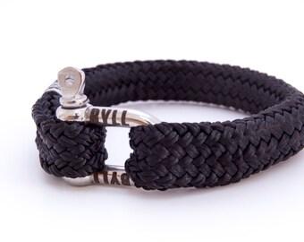 Byll - Jack Black bracelet