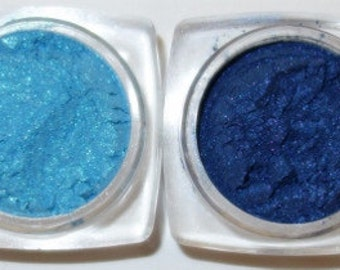 Passionate Eyeshadow Duo- Two Piece Set-
