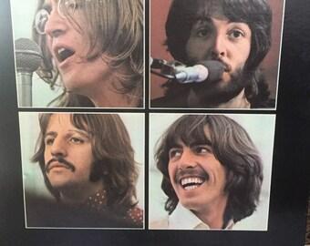 The Beatles - Let it Be (Vinyl)
