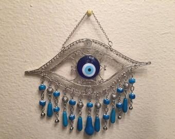Evil Eye Decoration