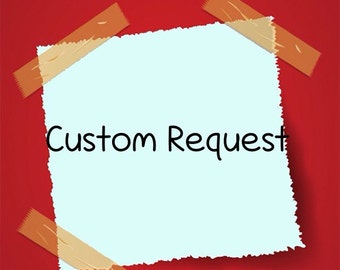 Custom plushie, Plushie, custom plush,plush,custom plush toy