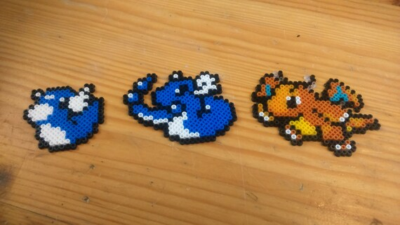 Articles similaires pok mon minidraco et volutions - Pokemon perle evolution ...