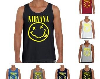 Fashion Nirvana Men's Tank Top