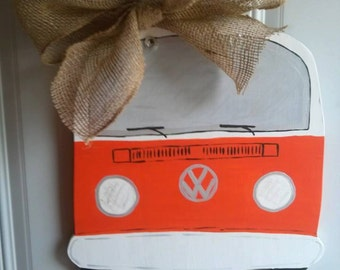 VW Bus Door Hanger