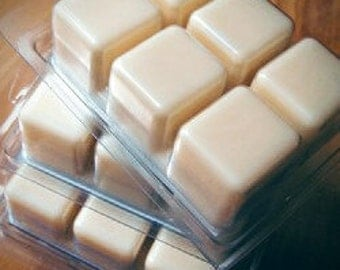 All Natural Soy Wax Melts-Pumpkin Caramel Latte
