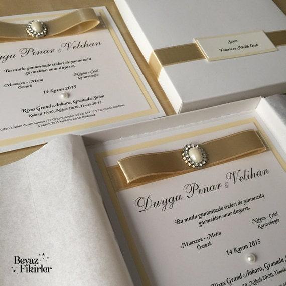 Elegant Wedding Invitation Boxes: Boxed Wedding Invitations Box Wedding Invitations Wedding