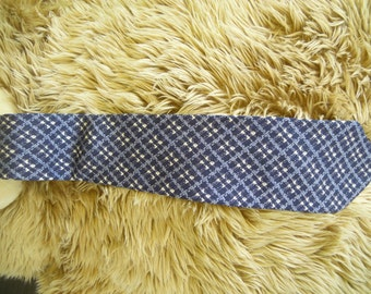 VBT023 : Vintage Paul Smith London Men Necktie