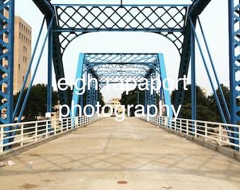 Blue Bridge, Grand Rapids