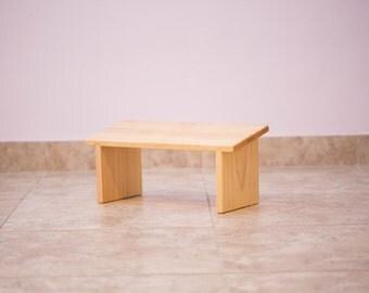 Meditation Bench/ Prayer Chair