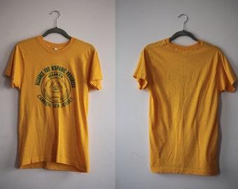 90s Vintage Hispanic Alliance Tee