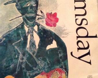 Bloomsday Book ( an interpretation of James Joyce's Ulysses )