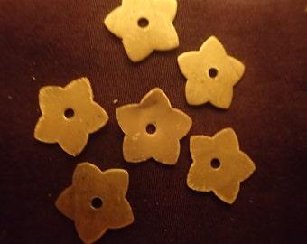 Brass Stars  BRSTR9