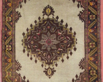 Turkey carpet Avans-220x155 cm-hand-knotted (219,529)