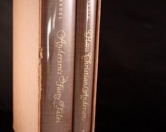 Hans Christian Anderson - Andersen's Fairy Tales