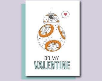 BB My Valentine