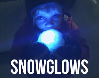 SnowGlows