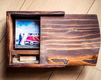 caja cajas madera cajas de madera de madera con letras