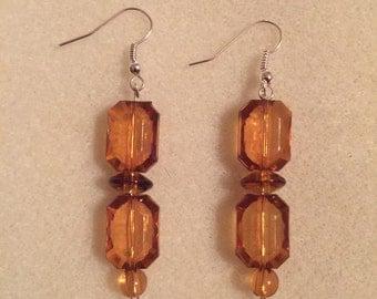 Teadrop Earrings