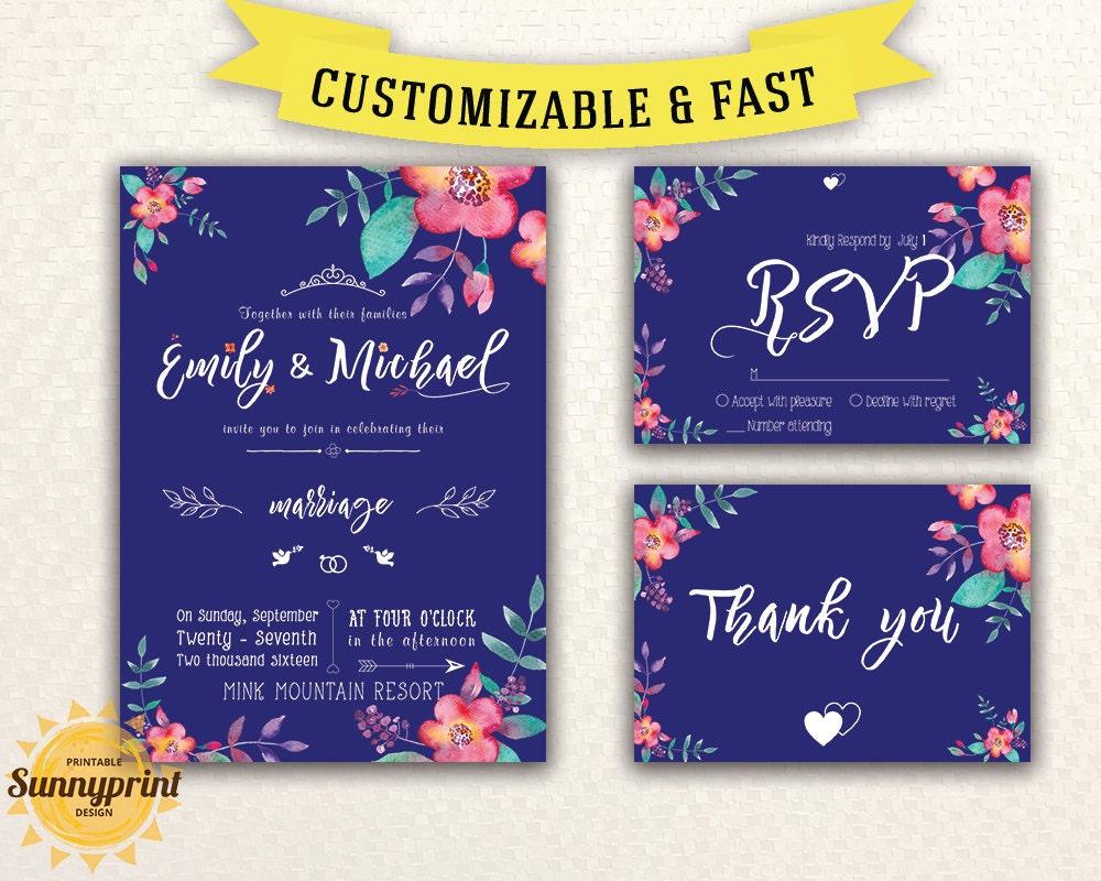 wedding invitation template download wedding invitation royal. Black Bedroom Furniture Sets. Home Design Ideas
