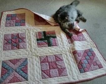 Samplers, patchwork, quilt,