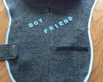 Dogs coat size M