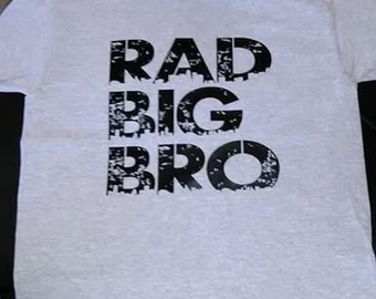 Rad Big Bro