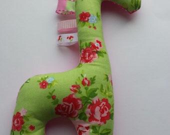 Baby Taggie Giraffe
