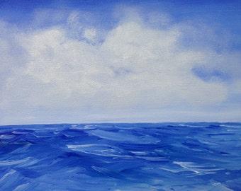 Sailing: Moderate to Good