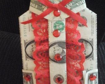 Small money shirt ( Ladies )