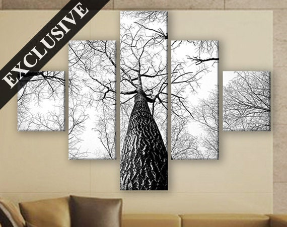 Extra large wall art nature fine art canvas wall decor modern for Extra large wall art