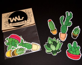 Stickers pack TANG #4