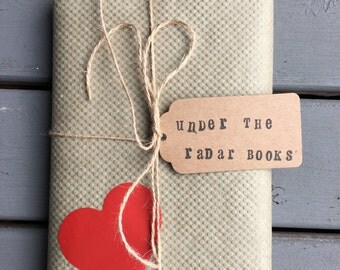 Blind Date With A Book - 2 for 1 SPECIAL