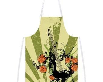 Stratocaster Apron