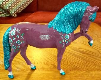Custom Breyer Horse