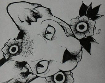 Sphynx Cat #3