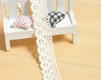 Crochet Edging 5 meters