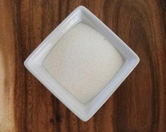 Decorative Sand / Fine White Sand