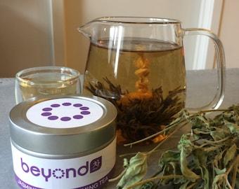Jasmine Fairy Artisan Handmade Premium Blooming Tea