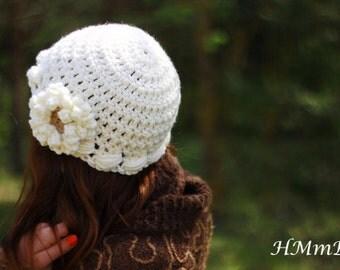 Crochet Pattern - Вязание крючком - Руководство  - knitting hat - Детский, малыш и взрослый размер