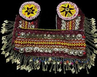Hazari Tribal Belt
