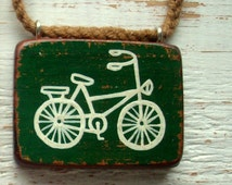 Wooden Bicycle Pendant, heady pendant, handcrafted jewelry, wood art, pendants for women, luxury jewelry, unique necklaces, handmade art