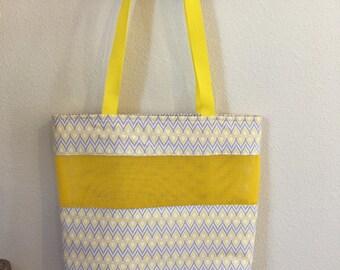 Multi-purpose Mesh Tote Bag