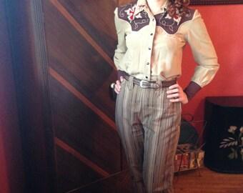 Vintage Levi 'Ranch Pants'