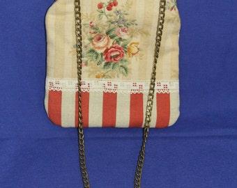 Nozzle vintage bag